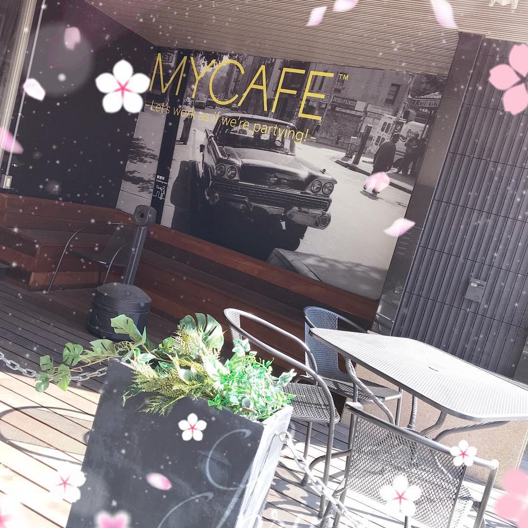 MYCAFE名駅西店