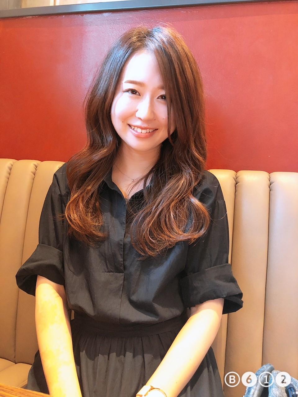 P&G JAPAN静岡エリア営業担当の勝山さん