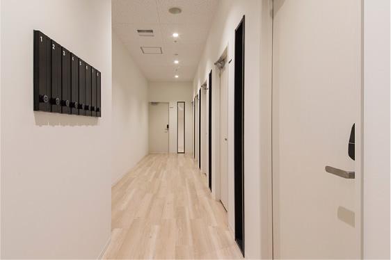 浜松レンタルオフィス