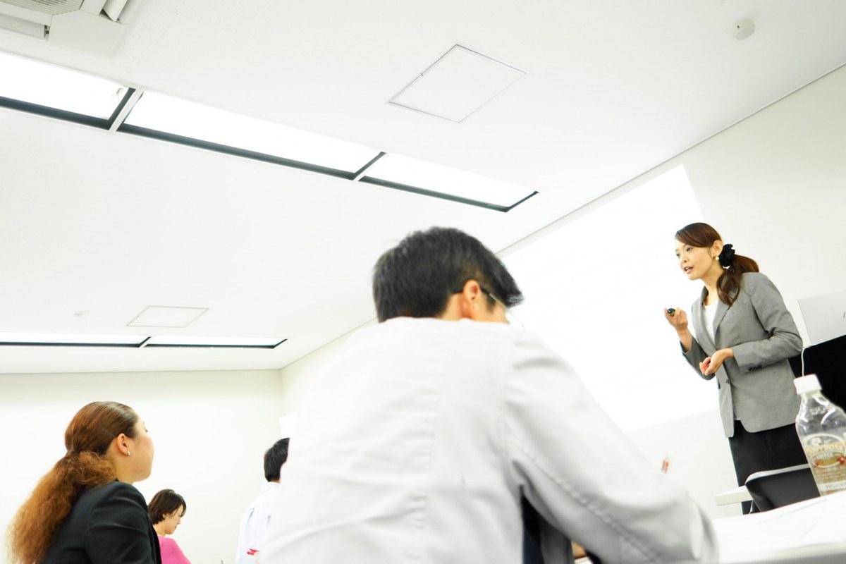 エニシア岐阜 長谷香代子
